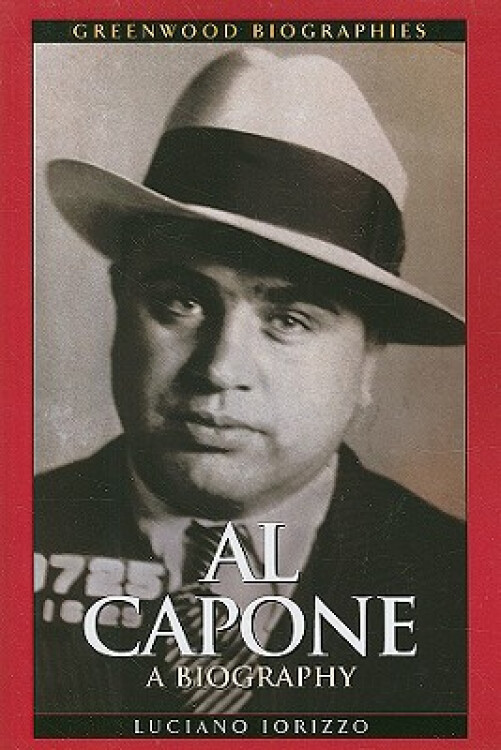 AlCapone:ABiography