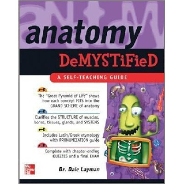 AnatomyDemystified