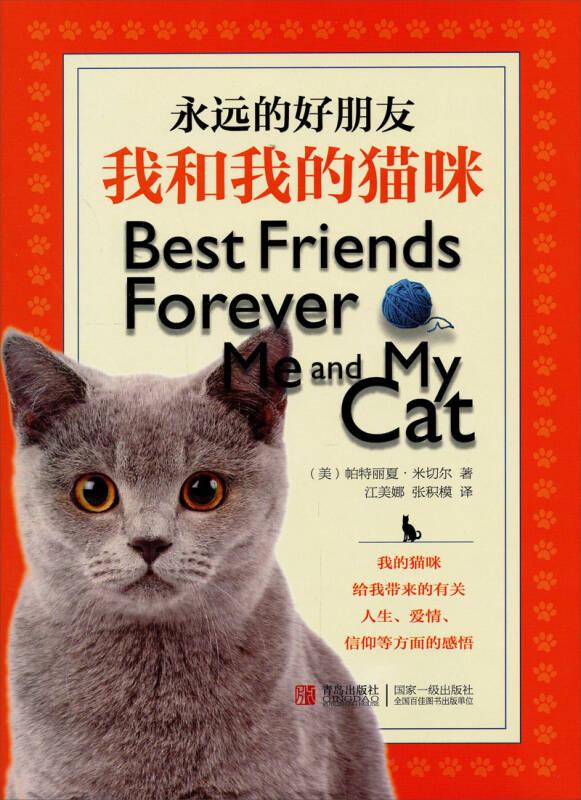 永远的好朋友:我和我的猫咪