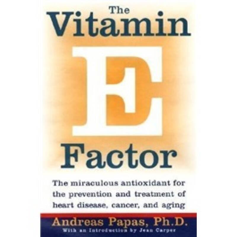 Vitamin E Factor The