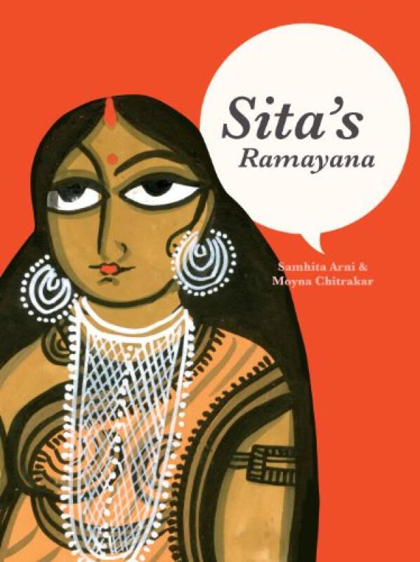 Sitas Ramayana
