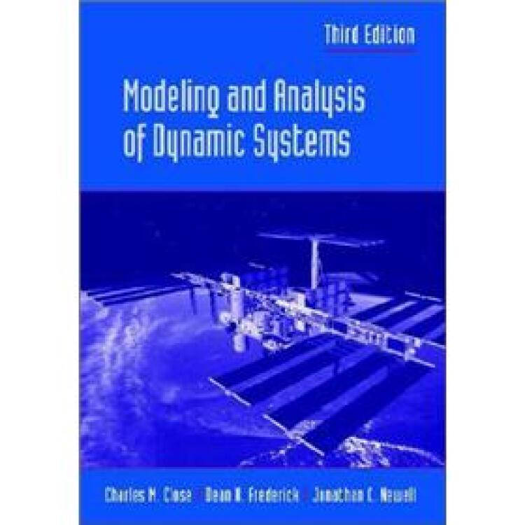 ModelingandAnalysisofDynamicSystems