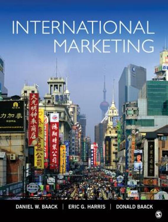 InternationalMarketing