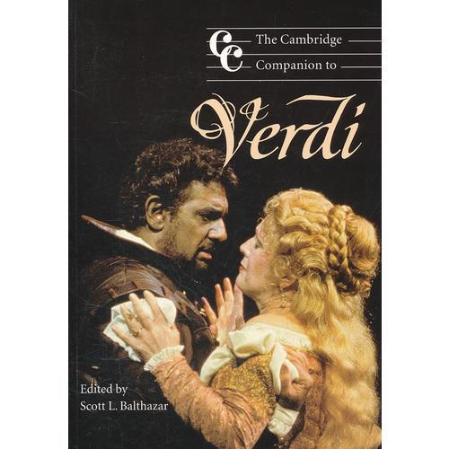 The Cambridge Companion to Verdi