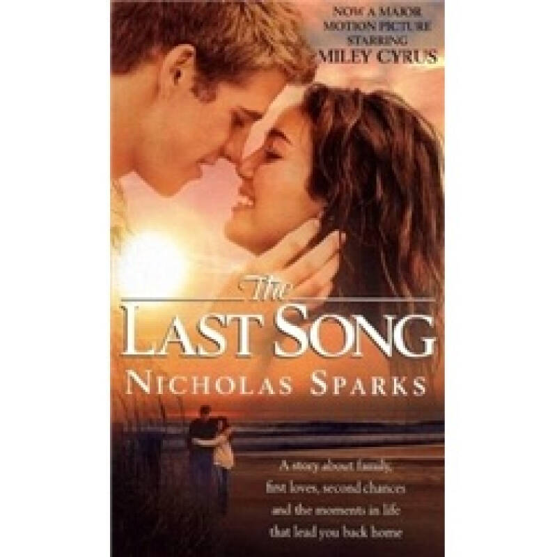 The Last Song (Film Tie-in)[最后一支歌]