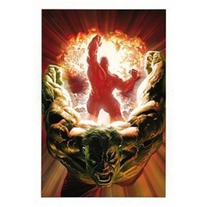 Hulk: Hulk No More (Hulk (Marvel))