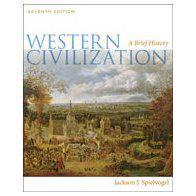 Western Civilization (7 edition)