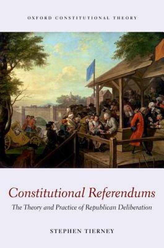 Constitutional Referendums: A Theory of Republic