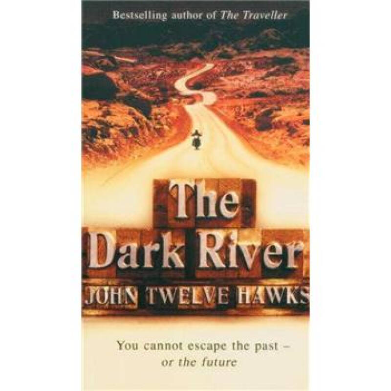 THE DARK RIVER: FOURTH REALM TRILOGY