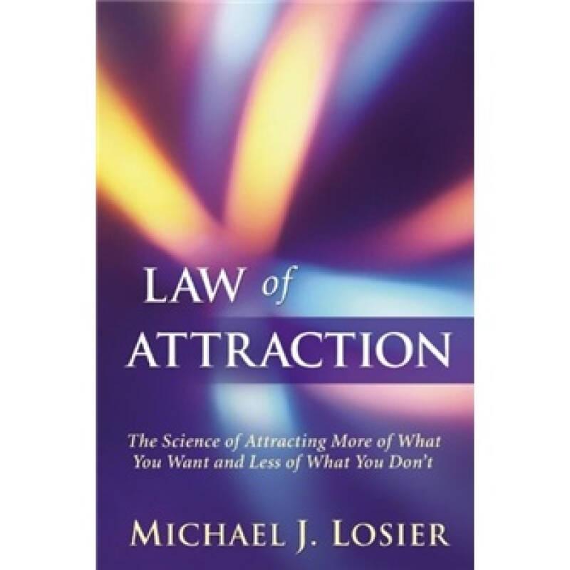 Law of Attraction[吸引力法则]