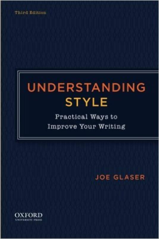 Understanding Style: Practical Ways to Improve Y