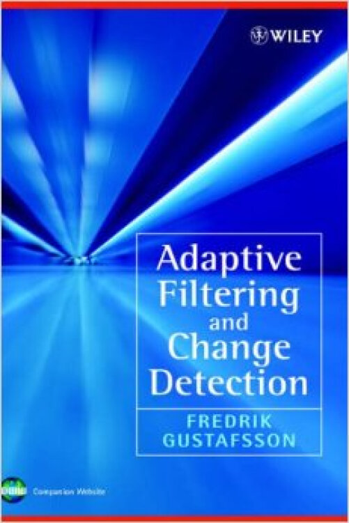 AdaptiveFilteringandChangeDetection