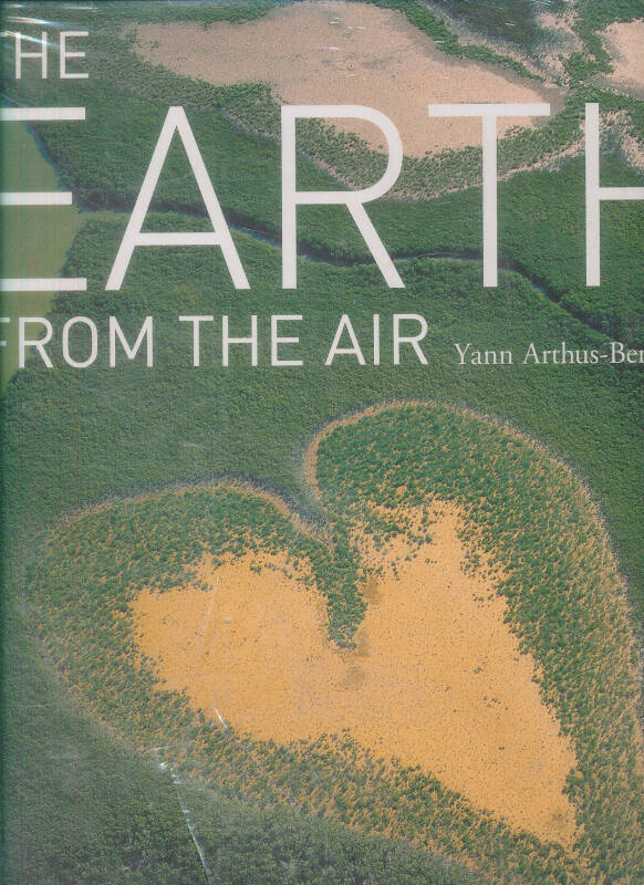 The Earth From the Air[从空中看地球]