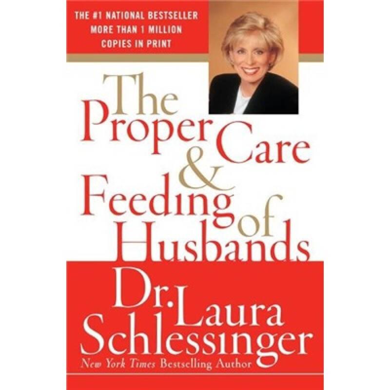 The Proper Care and Feeding of Husbands  男人怎么爱?--如何适当照顾、激励妳的丈夫