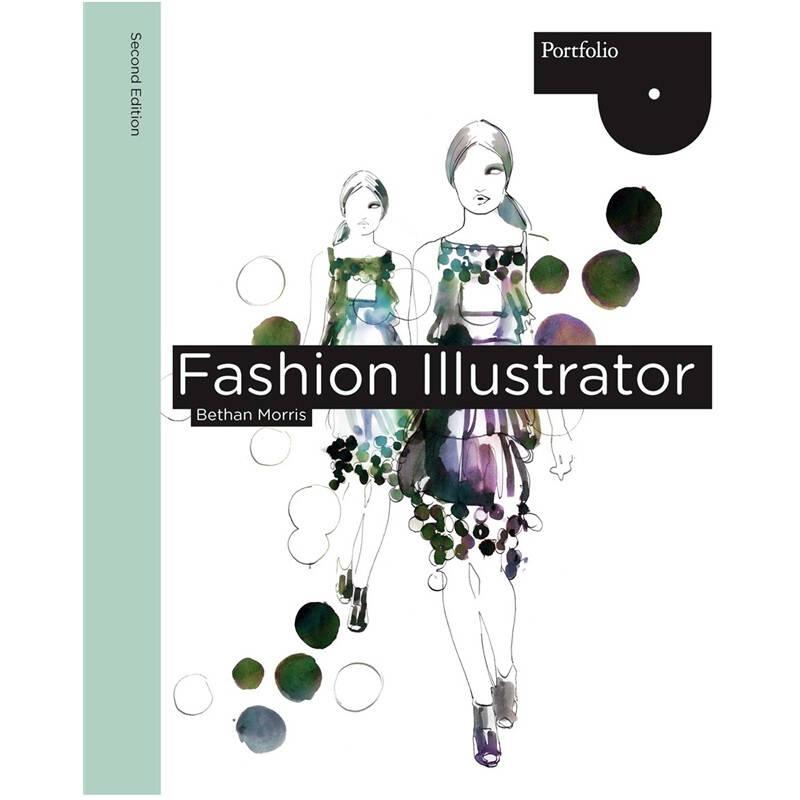 Fashion Illustrator  时尚插图