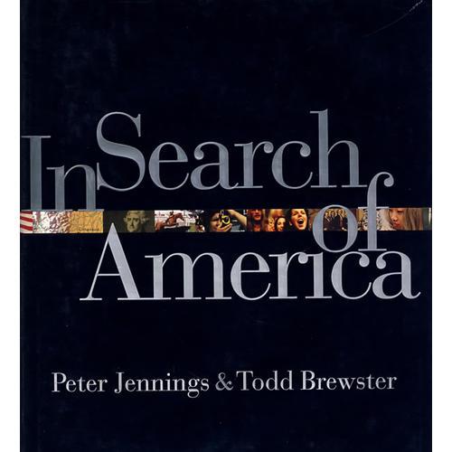 (寻找美国)IN SEARCH OF AMERICA