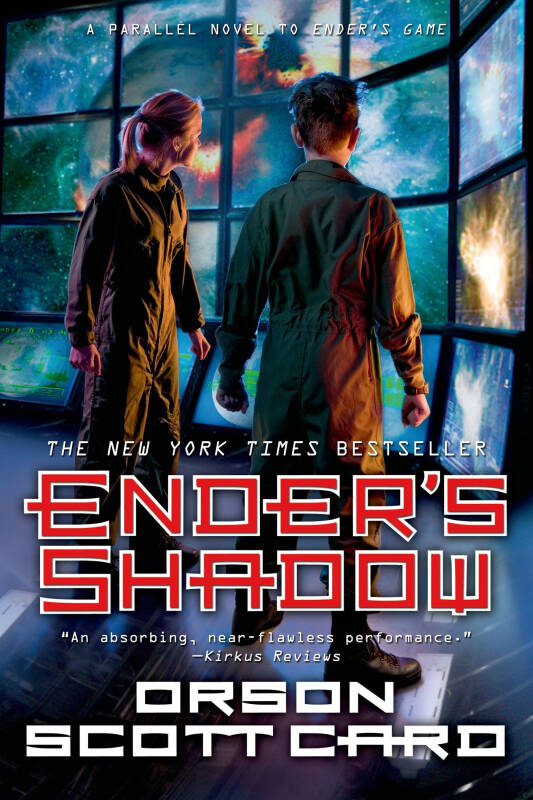 Enders Shadow (The Shadow Series)  (Book 1)
