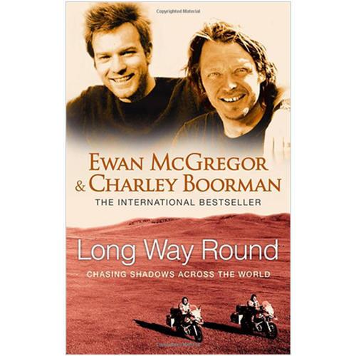 Long Way Round B