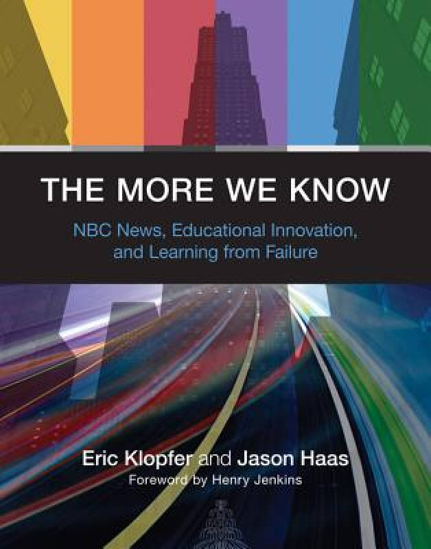 The More We Know: NBC News, Educational Innovation, and Learning from Failure