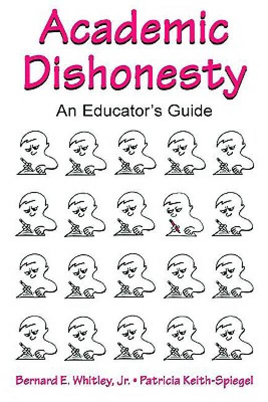Academic Dishonesty PR
