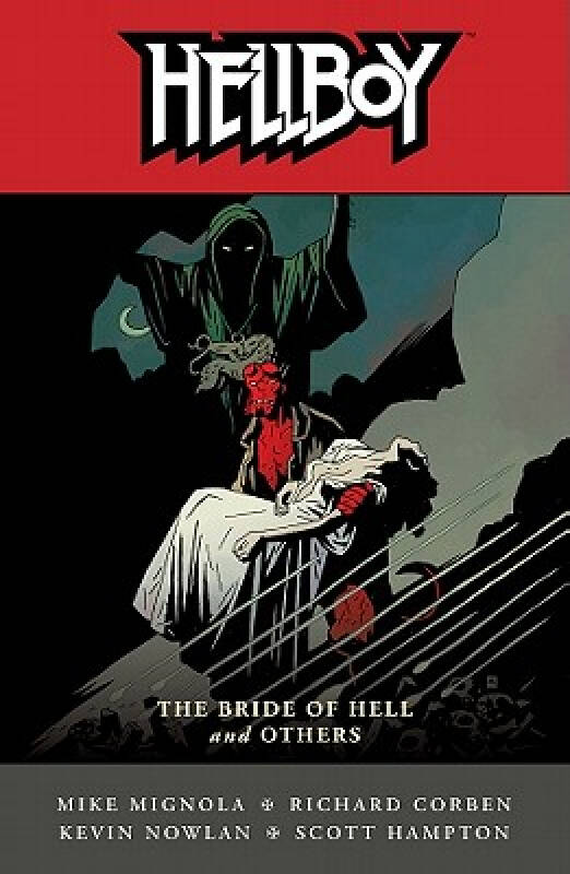 The Bride of Hell and Others