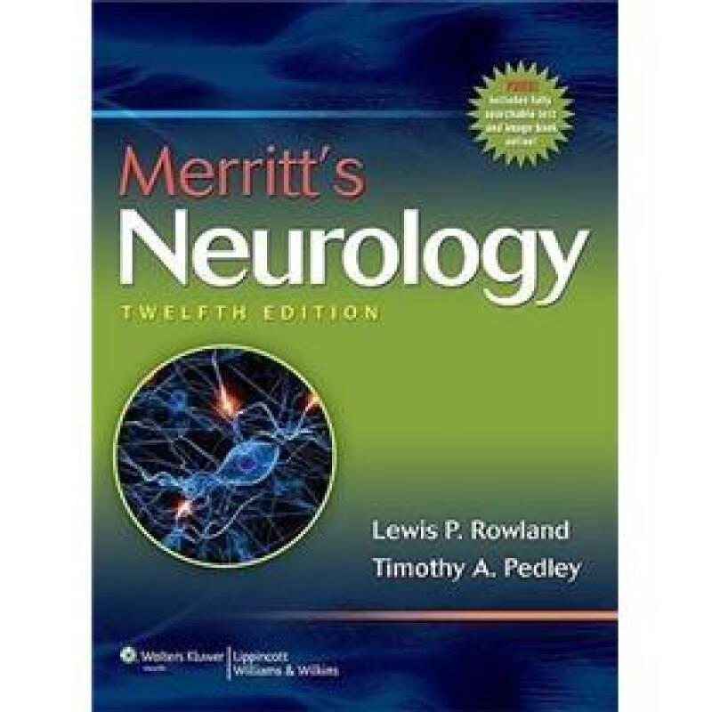 Merritts Neurology[Merritt神经学]