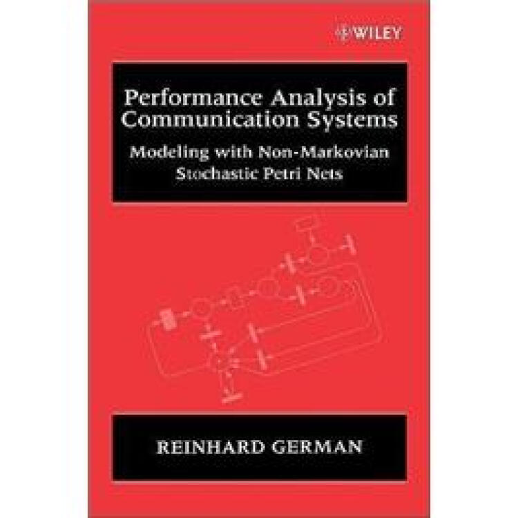 PerformanceAnalysisofCommunicationSystems