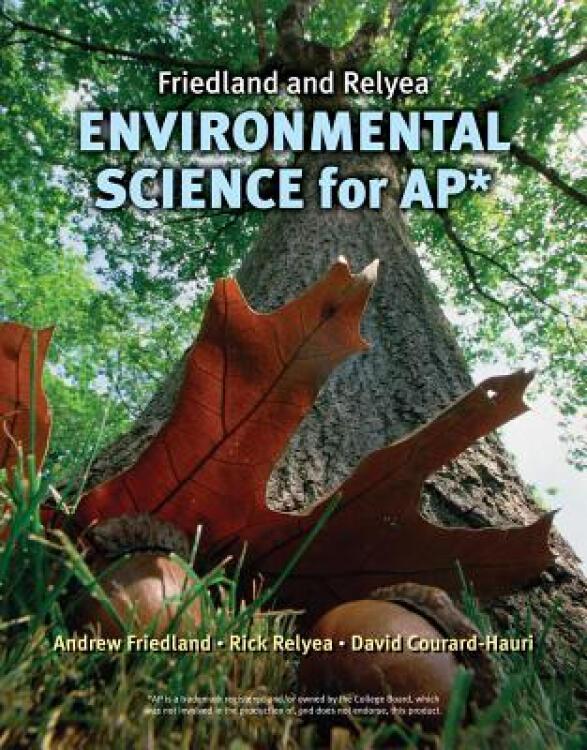 EnvironmentalScienceforAP*