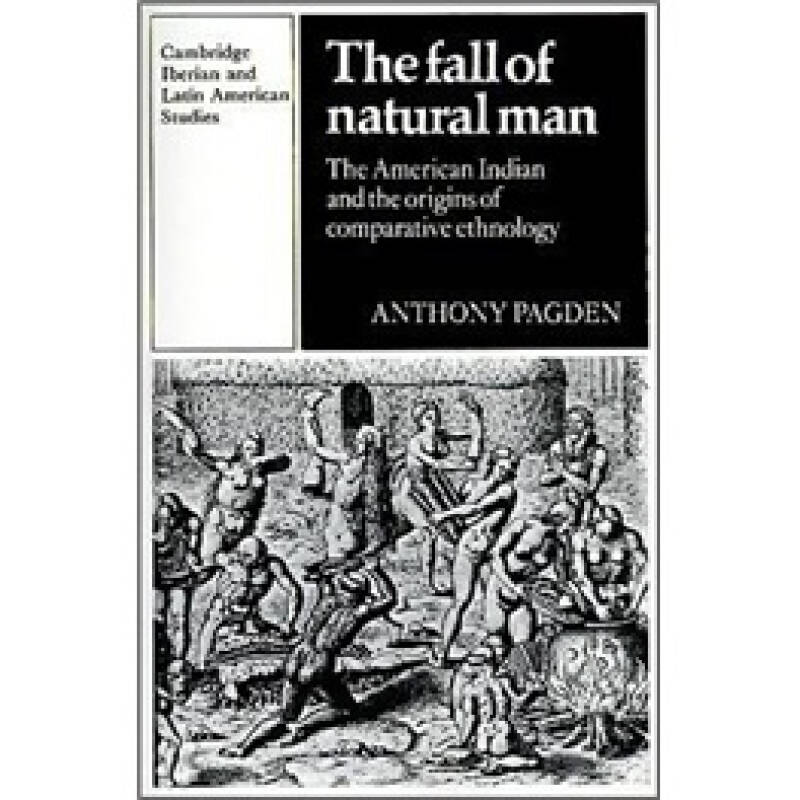 The Fall of Natural Man