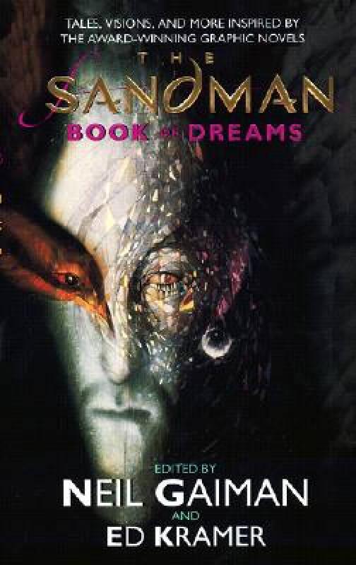 The Sandman: Book of Dreams[睡魔]