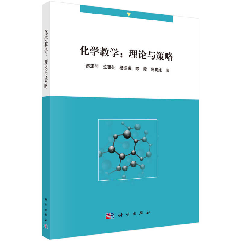 化学教学:理论与策略