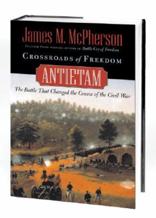CrossroadsofFreedom:Antietam