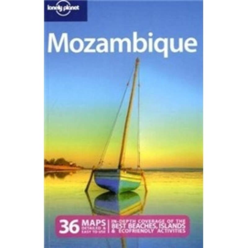 Lonely Planet: Mozambique孤独星球旅行指南:莫桑比克