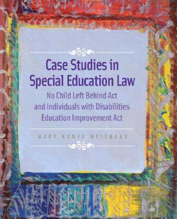 CaseStudiesinSpecialEducationLaw
