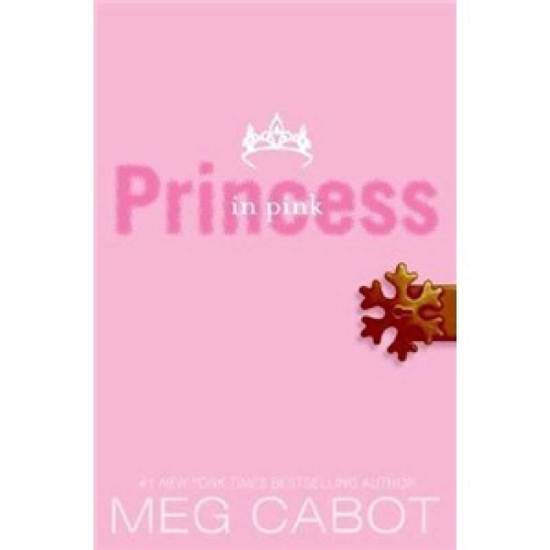 Princess in Pink  粉红公主