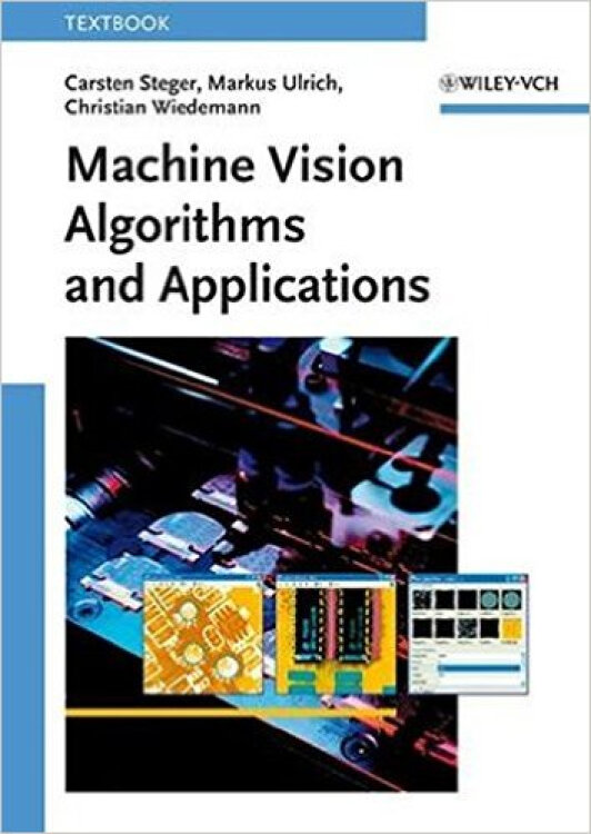 MachineVisionAlgorithmsandApplications