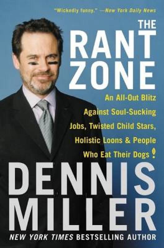 Rant Zone The