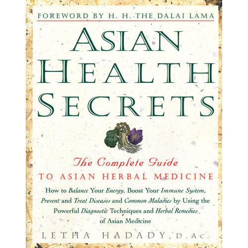 ASIAN HEALTH SECRETS