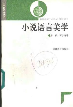 小说语言美学