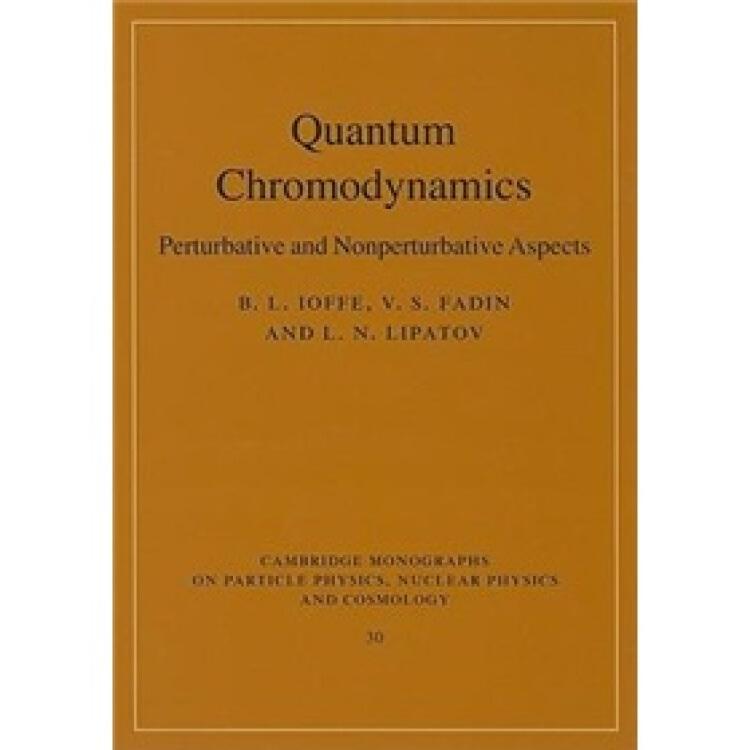 QuantumChromodynamics:PerturbativeandNonperturbativeAspects