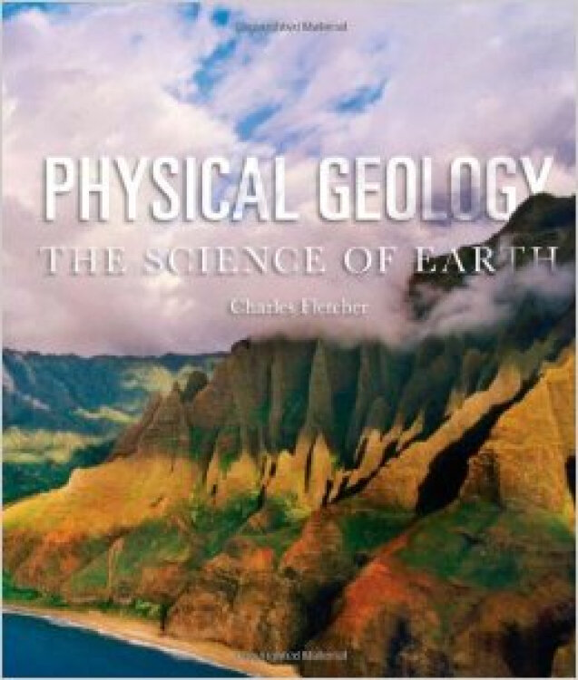 PhysicalGeology:TheScienceofEarth