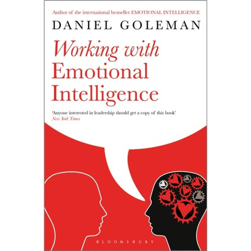 Working with Emotional Intelligence  情商实务