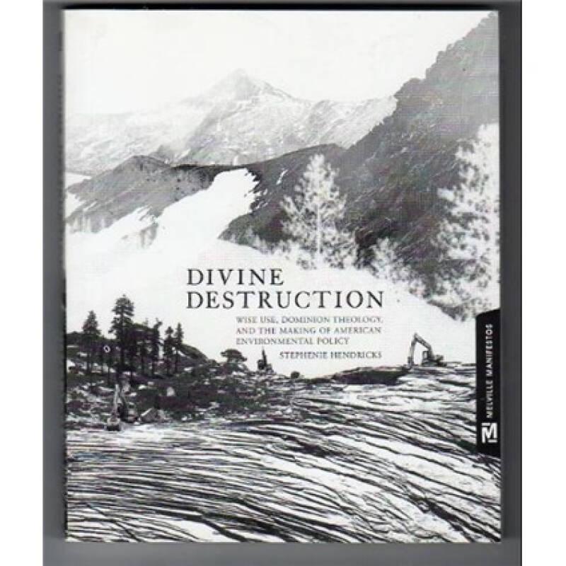 Divine Destruction