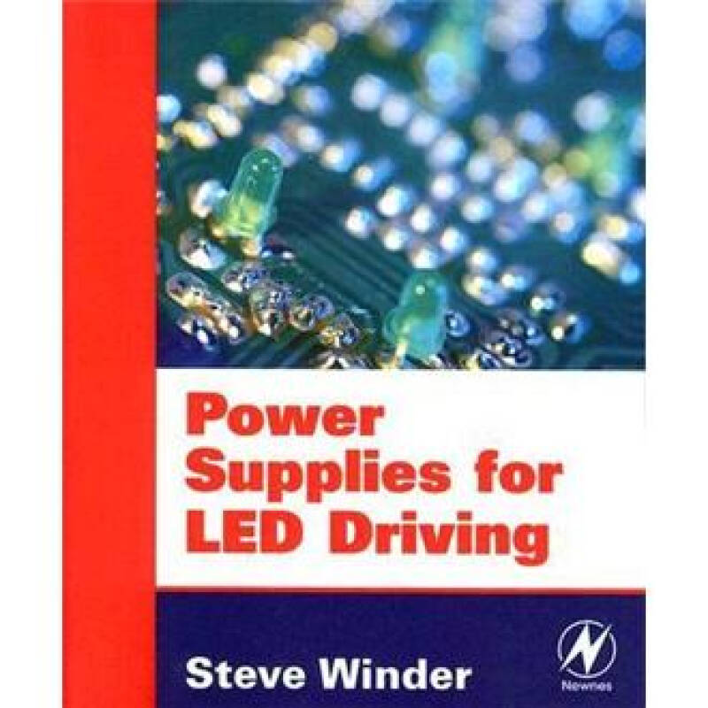 Power Supplies for LED DrivingLED电源驱动