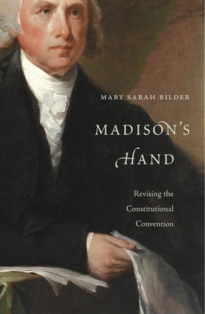 Madisons Hand