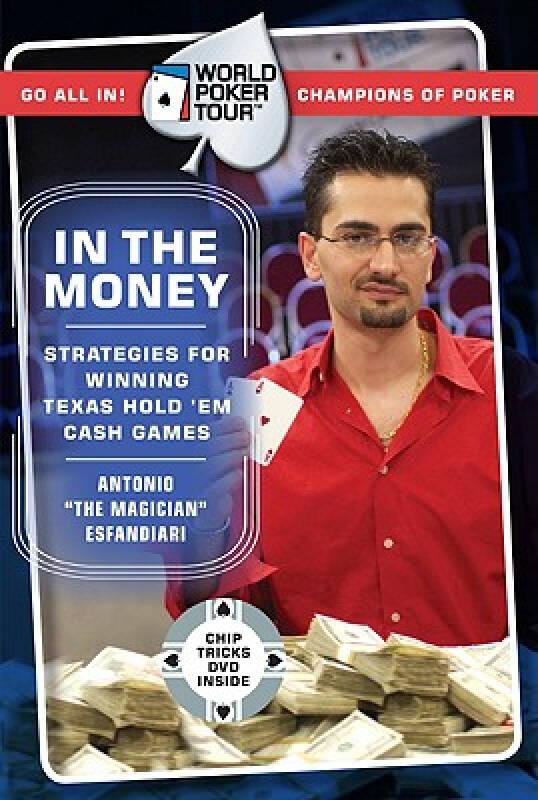 World Poker Tour(TM): In the Money