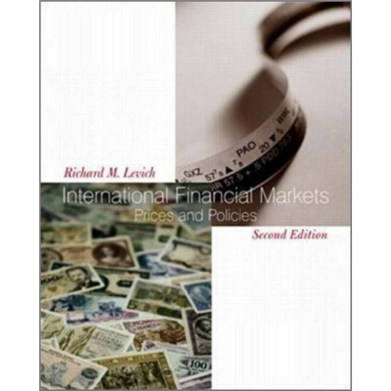 International Financial Markets (Mcgraw-Hill/Irwin Series in Finance, Insurance & Real Estate)