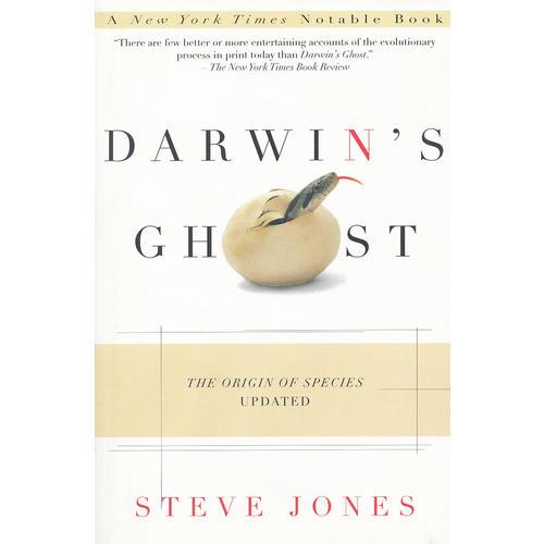DarwinS Ghost