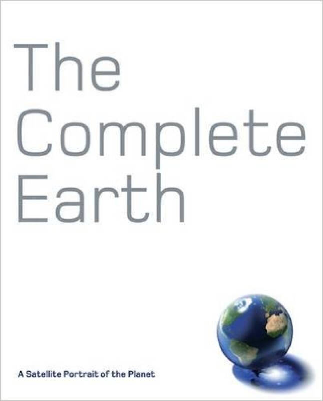 The Complete Earth: A Satellite Portrait of Our