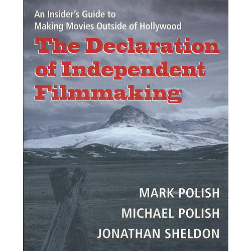 Declaration of Independent Filmmaking